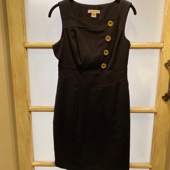Liz Claiborne Dresses & Skirts - Liz Claiborne Navy Jumper